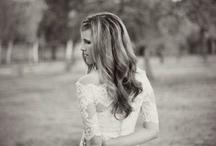 My wedding / by Erin