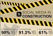 Social Butterfly / All things social media