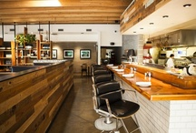 Lunch with Ants / Great places for business lunches in Phoenix