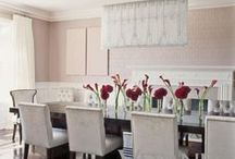 Home Ideas & Inspirations / Home ideas and inspiration for first time owners or those who love projects / by EXO Photography