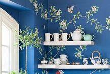 Wall Inspiration / interior