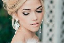 Wedding Makeup / Wedding makeup tutorials and ideas for the bride to be / by EXO Photography