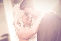 Wedding Idears / by Ashley Crowder