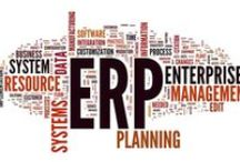 ERP Systems / Infographies, images and audio resources related with Enterprise Resource Planning Systems