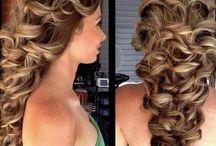 Hair<3 / by Jemealla Mallak
