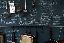 Blackboard/tabule