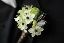 Wedding Flowers / Wedding flower arrangements and ideas / by EXO Photography