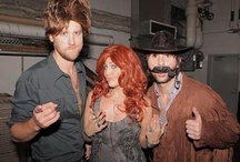 Country Music Halloween