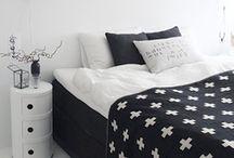 Bedroom / by Helen Amygdalaki {Lelou}