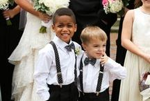 Ring Bearers  / Ring bearers looks, gifts and little details that we all love / by EXO Photography