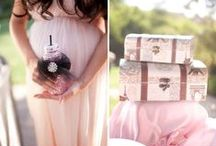 Bridal Shower / Bridal shower ideas and inspiration / by EXO Photography