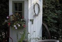 Garden wishes / by Judy Hansel