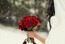 Winter Wedding / Winter wedding ideas and inspiration / by EXO Photography