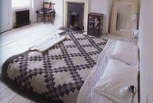 Quilts & Patch