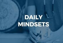 Daily Mindsets