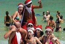 OMG! It's Christmas! / CHRISTMAS!!!