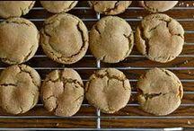 Dessert-Cookies / by Kara Shurtliff