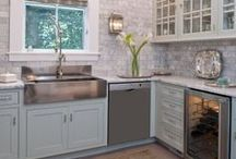 Mi Casa Su Casa--Kitchen