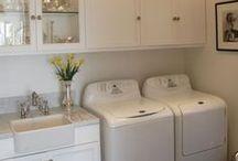 Mi Casa Su Casa--Laundry