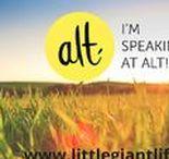 Little Giant Life Blog Posts