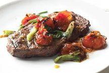 Steak recipes / Steak Recipes, Steak, Recipes, Grilled Steak