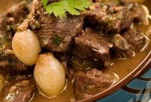 Beef Stew & Chili Recipes / Recipes, Stew Recipes, Beef Stew, Beef Stew Recipes, Chili Recipes, Chili