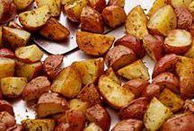 Potato Recipes / Potatoes, Potato Recipes, Recipes, Mashed Potatoes, Mashed Potato Recipes, Grilled Potatoes, Oven Roasted Potatoes, Fried Potatoes