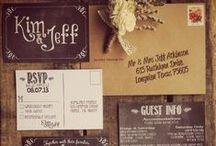 wedding: planning / by Meredith Ryan