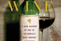 Wino Book Club / Join our international, social media-based wine book club. #Winelovers welcome! (Facebook page coming soon.)
