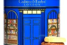 Crabtree & Evelyn Holiday Wishlist Contest #SeasonalSpectacular / by Annemarie Zito