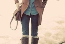 She Got that Style--Skinny Blue Jeans / How to style/what to wear with skinny blue jeans
