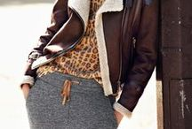She Got that Style--Sweatpants / How to style/what to wear with sweatpants