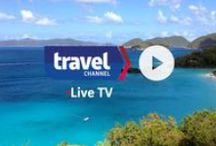 Travel Channel / Travel Channel — a place to get inspired, be entertained, and share a love for unexpected journeys.
