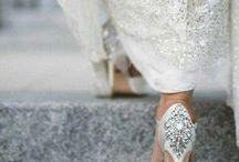 Wedding dresses and looks