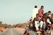 Viaje por Guinea Conakri / Mis crónicas viajeras en Guinea Conakri
