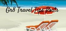 My Blog Posts / My Latest Travel Blog Posts on gr8traveltips.com. Great Information & Inspiration for Travel.