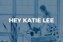 Hey Katie Lee