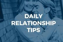 Daily Relationship Tips