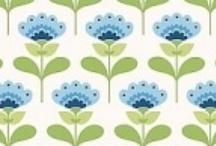 fabric of joy / by Love It Love It Love It (Ruth)