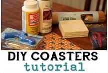 DIY Projects / by Courtney Gard