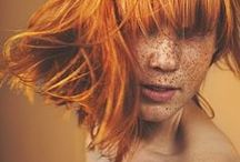 Red Heads / by Sarah Espensen