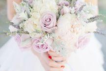 Flowers/Centerpieces / by Katie McDermott
