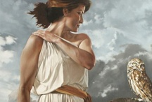 Goddess Power / by Juli-Ann Williams