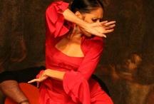 Red Flame / by Juli-Ann Williams