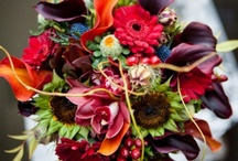 Parties, Anniversaries and Weddings Oh My / Celebrating 10 years with my husband soon. Celebration Ideas!  / by Juli-Ann Williams