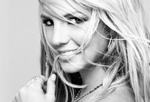 It's Britney, bitch! / by Alysse Hamlin