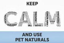 Pet Naturals Products