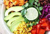 Food For Health / by Juli-Ann Williams