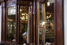 Coffee House ☕ ╰☆╮