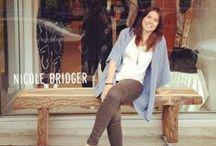 Everybody Loves Nicole Bridger